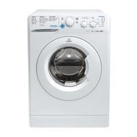 Indesit XWC61452W White 6kg 1400rpm Freestanding Washing Machine