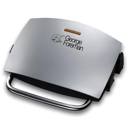 George Foreman 14181 George Foreman Family Grill And Melt