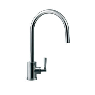 Franke Fuji Pull Out Nozzle Tap in Chrome