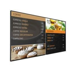 "Philips Signage Solutions V-Line BDL4990VL - 49"" Class  48.5"" viewable  LED display - digital sign"