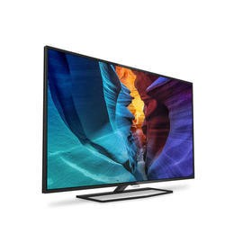 A1 Refurbished Philips 55 Inch Ultra HD Smart TV with 1 Year Warranty - 55PUT6400