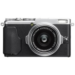 Fujifilm X70 Camera Silver 16.3MP 3.0LCD FHD