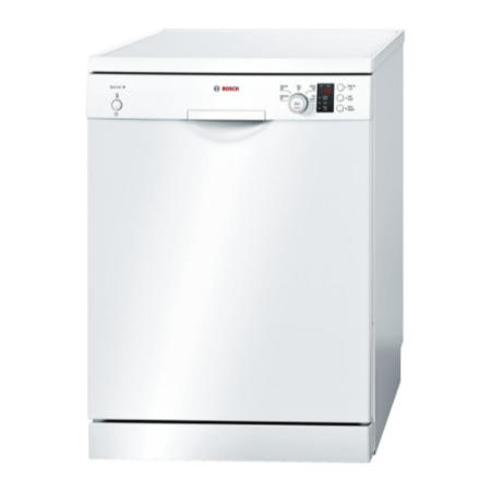 GRADE A3 - Bosch SMS50C12UK 12 place  Freestanding Dishwasher in White