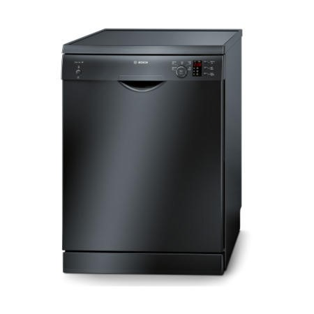 GRADE A2  - Bosch SMS50C26UK Freestanding 12 place Dishwasher Black