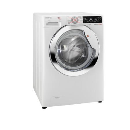 Hoover WDMT4138AI2/1-8 13kg Wash 8kg Dry 1400rpm Washer Dryer White