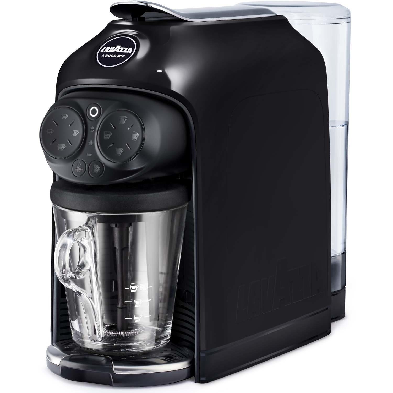 Lavazza 18000290 Desea Coffee Machine Black