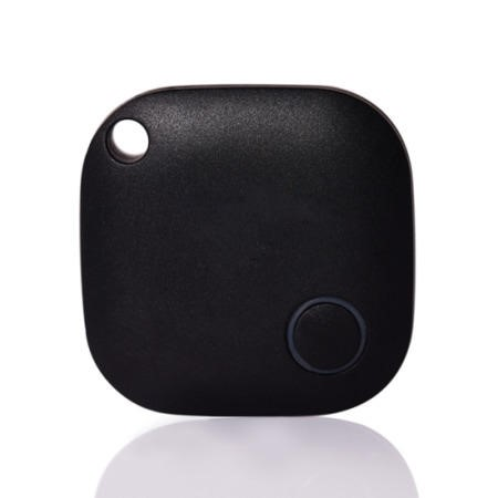 iQ Bluetooth Tracker & Locator In Black  - 5 Pack
