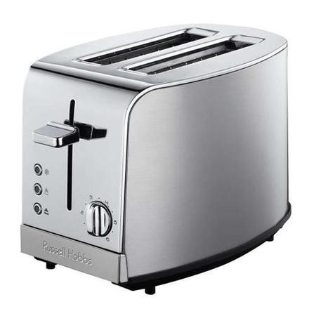 Russell Hobbs 18116 Deluxe 2 slice Toaster