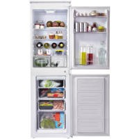 Hoover HFFBP3050/1K HFFBP3050K 50-50 Frost Free Integrated Fridge Freezer