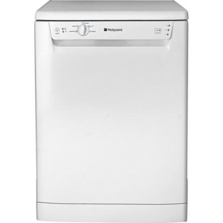 Hotpoint HFED110P 13 Place Freestanding Dishwasher Polar White