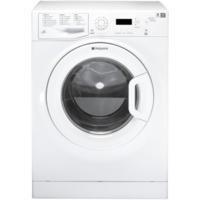 Hotpoint WMAQF721P Aquarius 7kg 1200 Spin Washing Machine - White