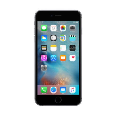 iPhone 6s Plus Space Grey 64GB Unlocked & SIM Free