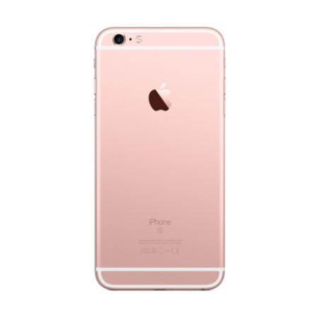 "iPhone 6s Rose Gold 4.7"" 16GB 4G Unlocked & SIM Free"