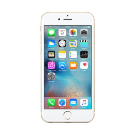 ed178033a51 Apple iPhone 6s Gold 4.7