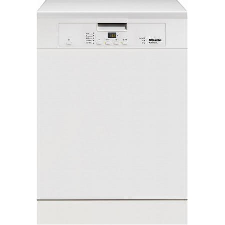 GRADE A2 - Miele G4203SC 14 Place Freestanding Dishwasher White