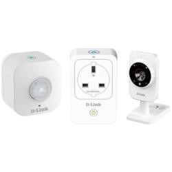 mydlink Home SMART Home HD Starter Kit