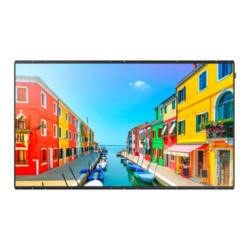 Samsung OM75D-K 75 Inch Smart LCD Display