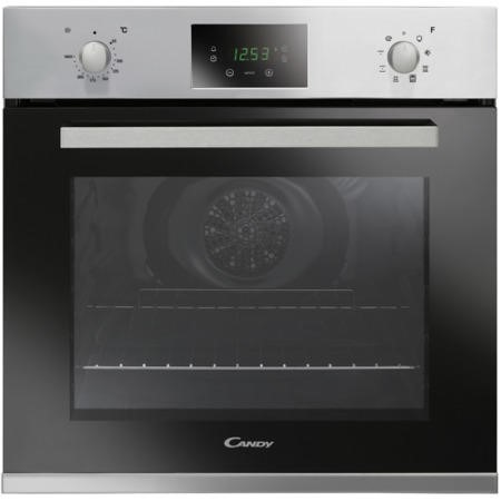 Candy FPE609A/6X Electric Built-in Single Oven Stainless Steel