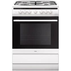 Amica 608GG5MsW 608GG5MsW 608GG5MsW 608GG5MsW 608GG5MsW 608GG5MsW Amic 608GG5MsW 60cm Single Cavity Gas Cooker - White