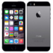 A1/ME435B/A Apple iPhone 5s Space Grey 32GB Unlocked Refurbished Grade A - Handset Only