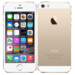 A1/ME437B/A Apple iPhone 5s Gold 32GB Unlocked Refurbished Grade A - Handset Only