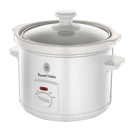 Russell Hobbs 19780 2.5L Slow Cooker