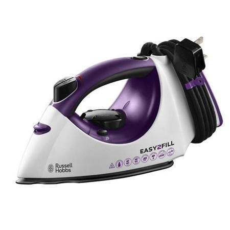 Russell Hobbs 19821 Easy 2 Fill Iron