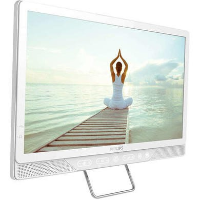 Philips 19HFL4010W 19 Commercial Healthcare Smart TV