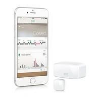 ELGATO Eve Door/Window Wireless Contact Sensor with Apple HomeKit Technology