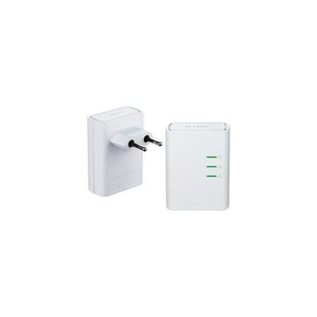 D-Link PowerLine AV 500 HD Starter Kit