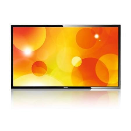 Philips BDL5580VL - 55in LED-backlit LCD flat panel display - 1080p FullHD