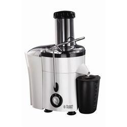 Russell Hobbs 20365 Xs14 Aura 550w Juice Extractor White