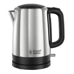 Russell Hobbs 20611 Canterbury Polished Kettle 1.7lt