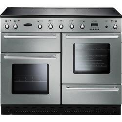 Rangemaster Toledo Ceramic 110cm Electric Range Cooker