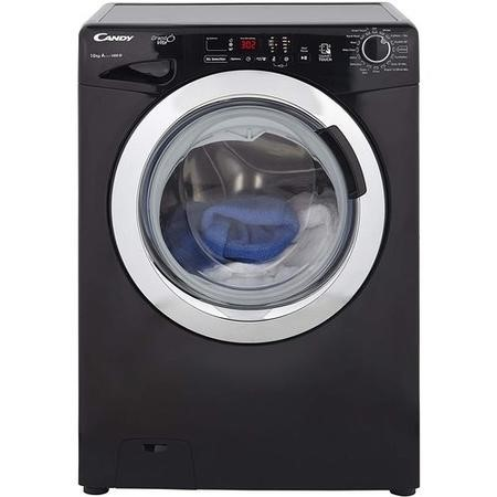 Refurbished Candy GVS1410DC3/1-80 Freestanding 10KG 1400 Spin Washing Machine