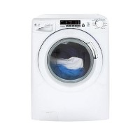 Refurbished Candy GVSW 485DC/1-80 Freestanding 8/5KG 1400 Spin Washer Dryer