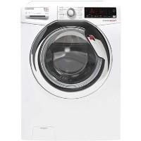 Refurbished Hoover WDWOA496HC Freestanding 9/6KG 1400 Spin Washer Dryer