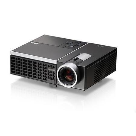 Dell M410HD WXGA 2000 Lumens DLP 3D Ready Projector
