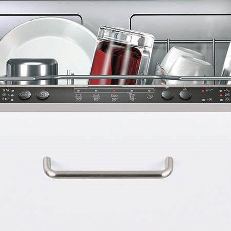 Neff Display Series 2 12 Place Fully Integrated Dishwasher