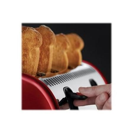 Russell Hobbs 21301 Legacy toaster Red