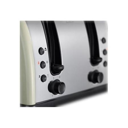 Russell Hobbs 21302 Legacy toaster Cream