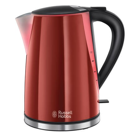 Russell Hobbs 21401 Mode Kettle - Red