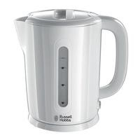 Russell Hobbs 21470 Darwin 360 Degree Immersed Kettle White 1.7lt 2.2k