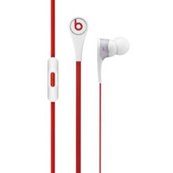 Beats Tour In-Ear Headphones - White