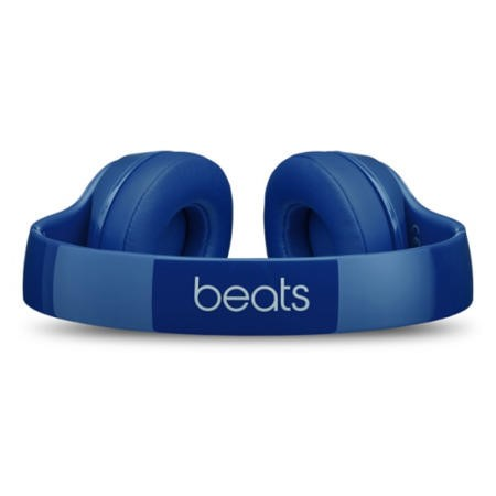 Beats Solo2 Wired On-Ear Headphones - Blue