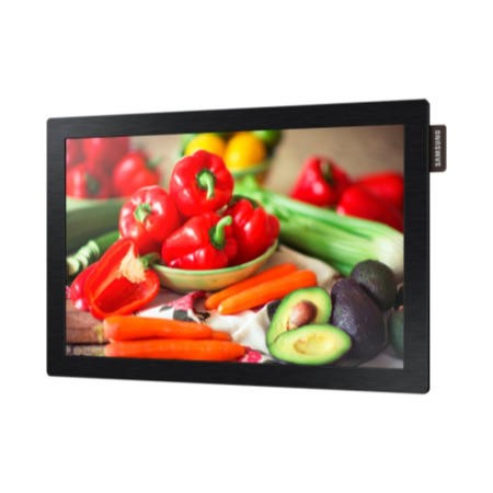 "Samsung LH10DBDPLBC/EN DB10D 10"" HD Ready LED Display"