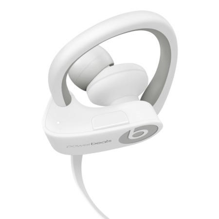 Beats Powerbeats 2 Wireless - White