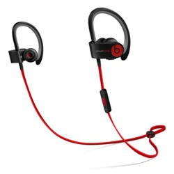 Beats Powerbeats 2 Wireless - Black