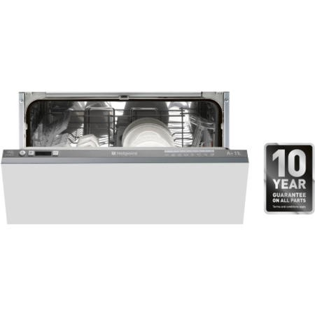 Hotpoint LTF8B019C 13 Place Fully Integrated Dishwasher