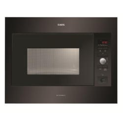 AEG MC2664E-B 26 L Built-in Microwave Oven